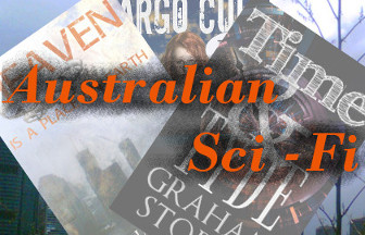 Australian Sci-Fi Novels