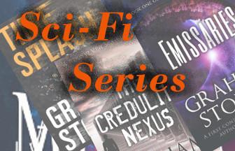Sci-Fi Novel Series