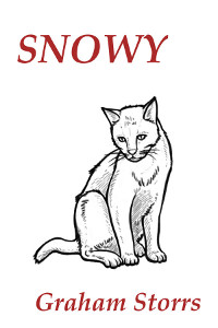Snowy - a short story by Graham Storrs