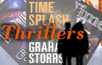 Thriller Novels