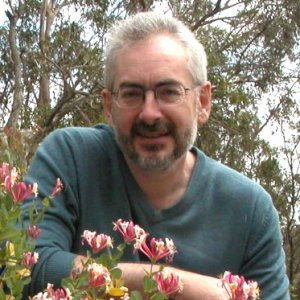 Graham Storrs